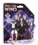 Doctor Who - ACE From REMEMBRANCE OF THE DALEKS Figure - SOPHIE ALDRED - NEW